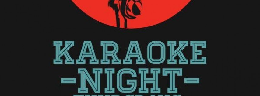 KARAOKE NIGHT at THE BRASS TAP - South End