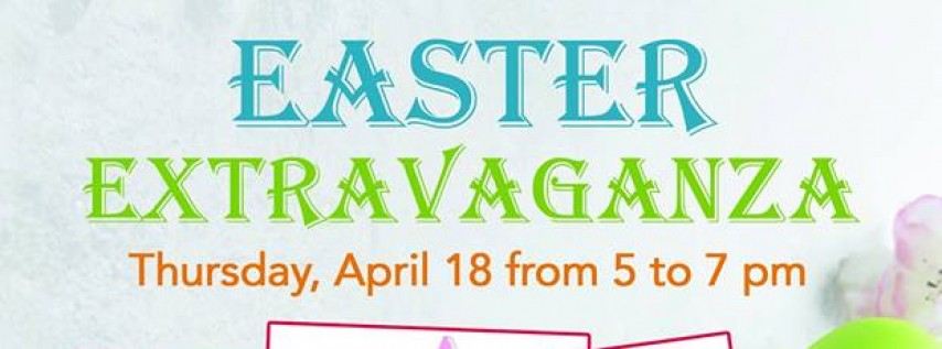 Easter Extravaganza- Meet the Easter Bunny at Promenade