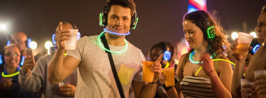 Silent Disco by the Bay @ Pier 23