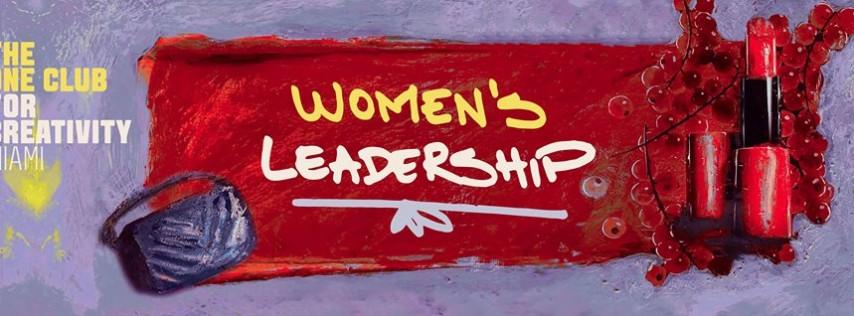 Creative Women's Leadership
