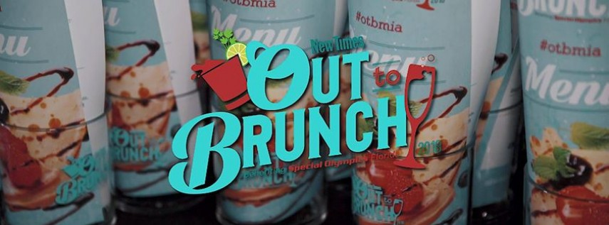 New Times Out to Brunch 2019