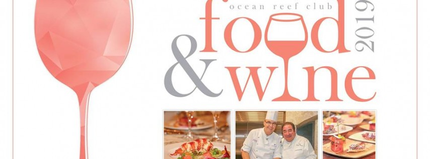 Food & Wine Festival: Members Only Event