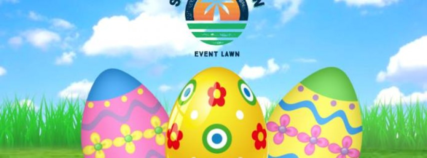 Easter Egg Hunt & Mimosa Bar