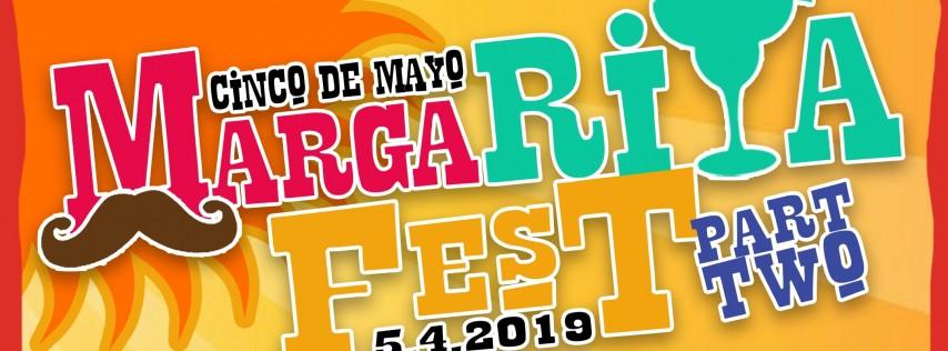 Cinco de Mayo Margarita Fest 2019
