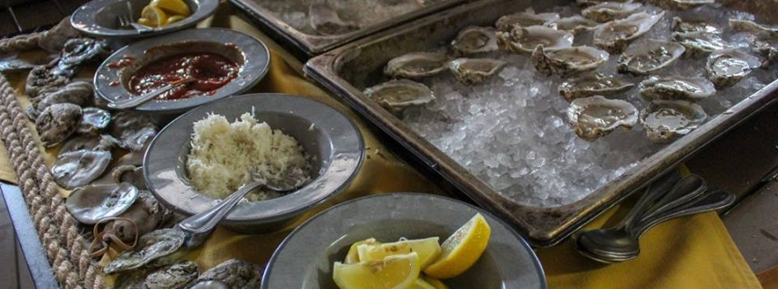 Vola's Spring Oysterfest