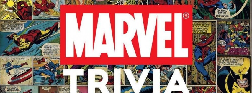 Marvel Movie Trivia!