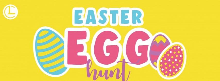 Life Church Community Egg Hunt