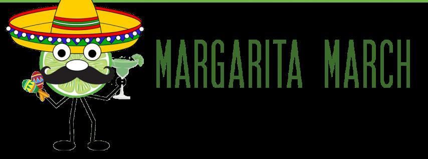 DC Margarita March!