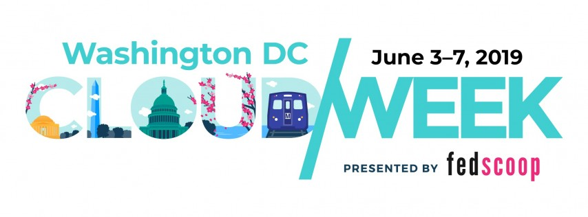 2019 DC CloudWeek Opening Party