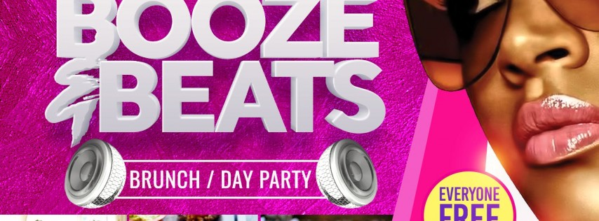Brunch Booze & Beats 5