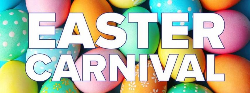 Easter Carnival Volunteers Needed
