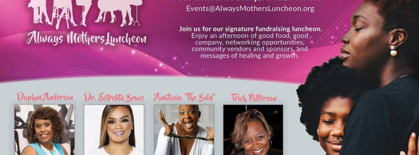 Always Mothers Luncheon 2019