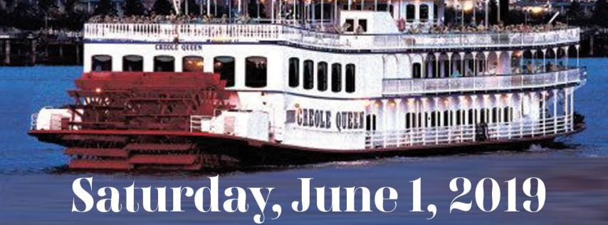 Jubilee Weekend Boat Ride