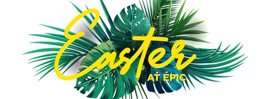 Easter At Epic