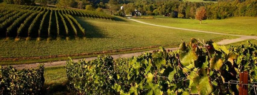 East Coast Wines