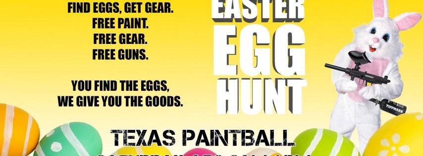 TXPB Easter Egg Hunt