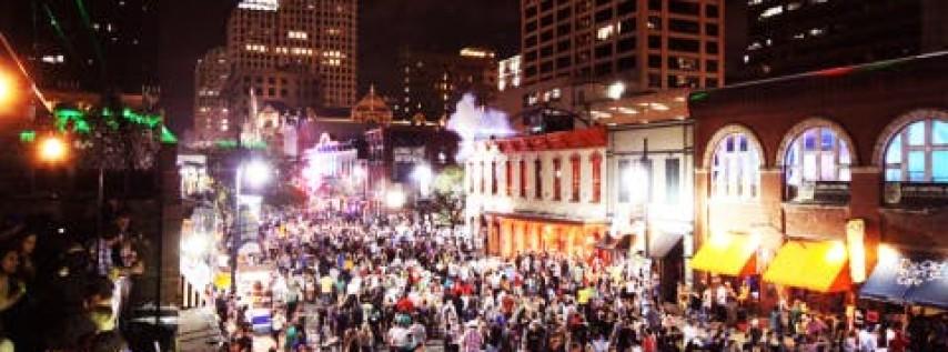 SXSW Block Party