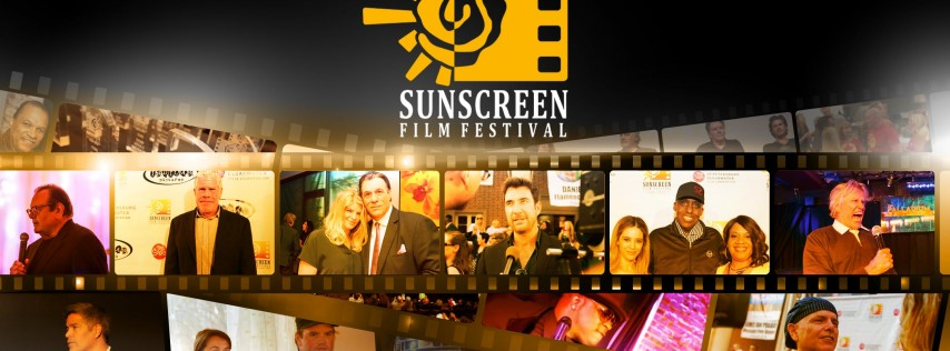 2019 Annual Sunscreen Film Festival
