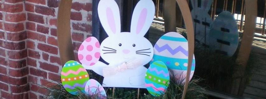Easter Egg Hunt for Museum Members
