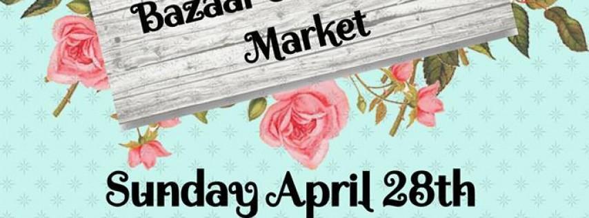 2nd Annual Mother's Day Brunch Bazaar & Farmer's Market