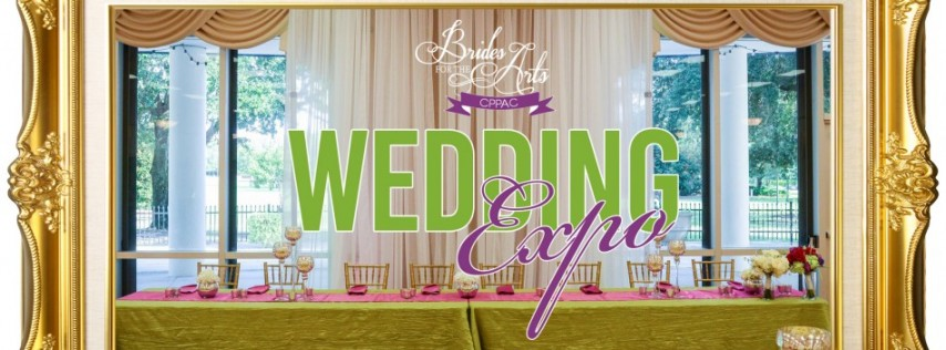 Brides for the Arts Wedding Expo