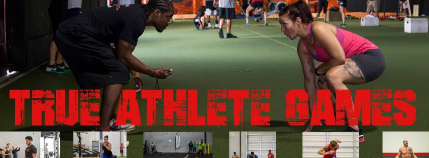 True Athlete Games 2019