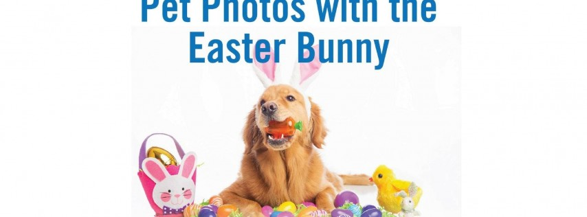 Pet Night with the Easter Bunny - 4/9