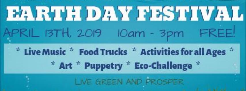 15th Annual Earth Day Festival