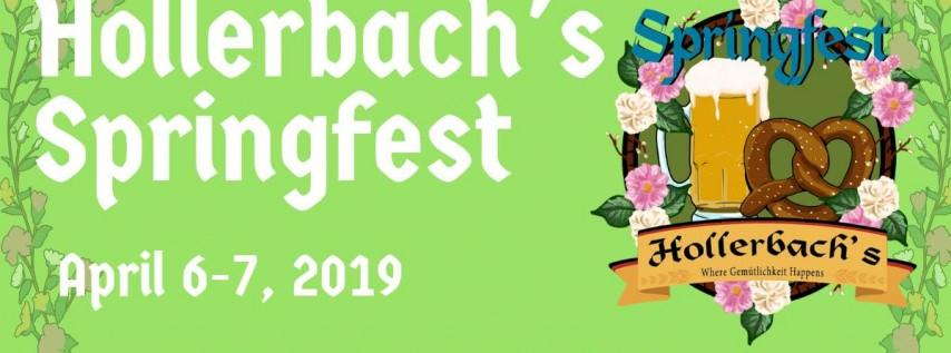 Hollerbach's Springfest 2019 in Downtown Sanford