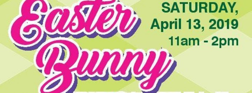 Easter Bunny Festival at the Burnt Store Marketplace