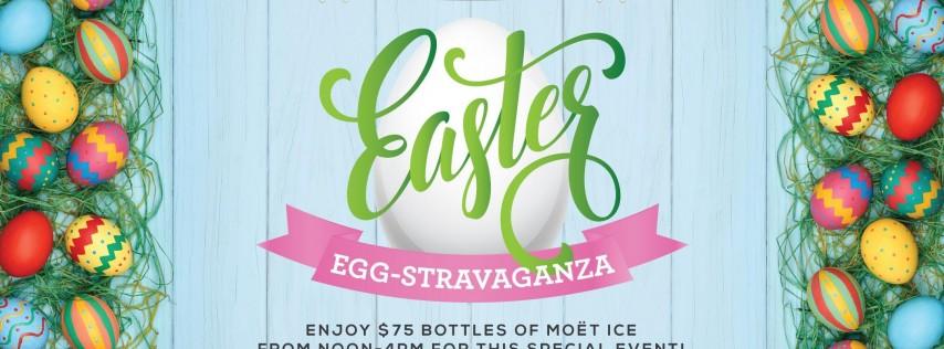 Easter Weekend, Egg-stravaganza!