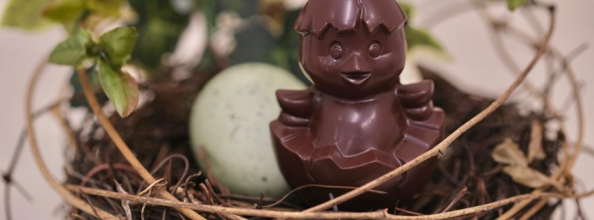Kids' Easter Chocolate Day at Garcia Nevett