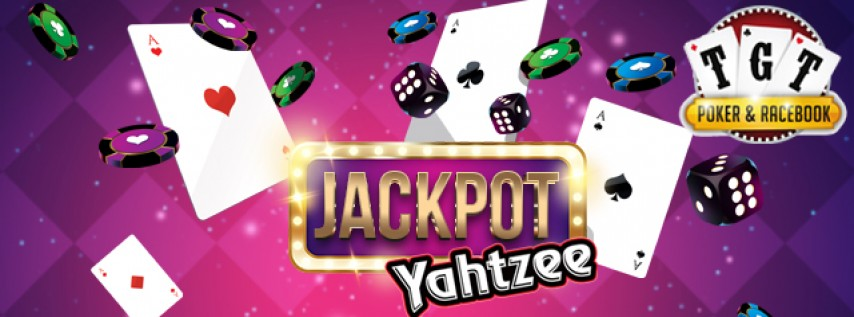 Wednesday Jackpot Yahtzee 4/3