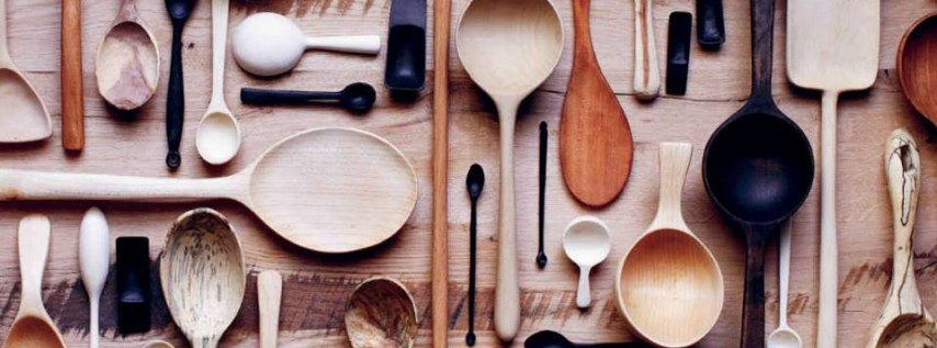 Sunday Funday | Learn Spoon Carving