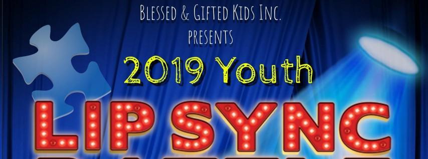 2019 Youth Lip Sync Battle