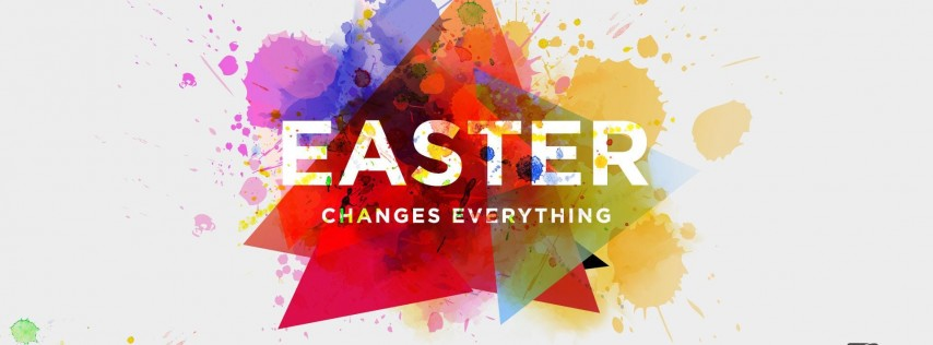 Easter Celebration at Calvary!