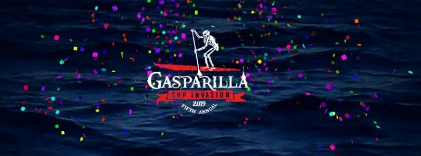 2019 Gasparilla SUP Invasion