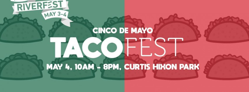 TacoFest at Tampa Riverfest 2019