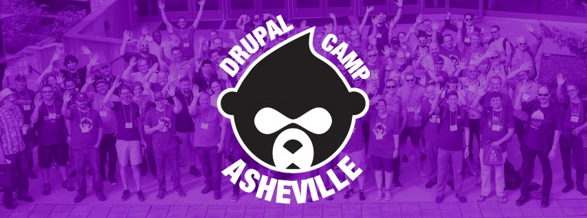 Drupal Camp Asheville 2019