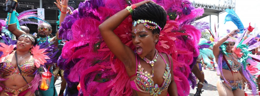 Soca Gold Carnival Friday(FAMALAY)