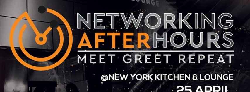 Networking After Hours @NYKL Westshore