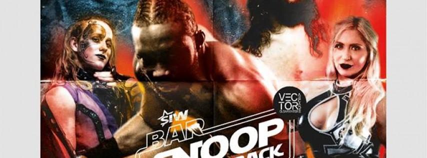 Bar Wars: Episode II Live Pro Wrestling