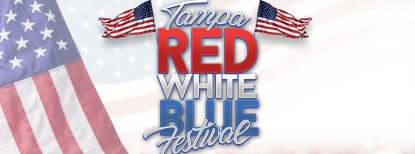 Tampa Red White & Blue Festival 2019
