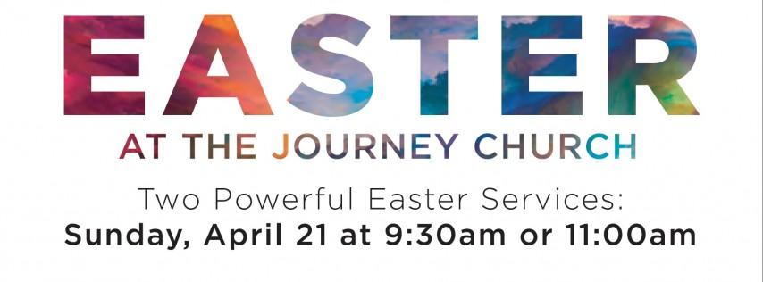 Easter @ The Journey Church - Boca Raton, West Palm Beach FL