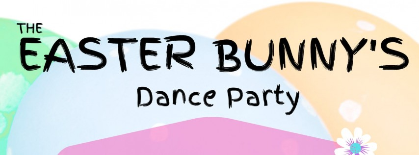 The Easter Bunny's Dance Party