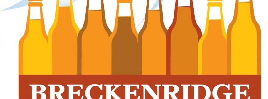 2019 Breckenridge Spring Beer Festival