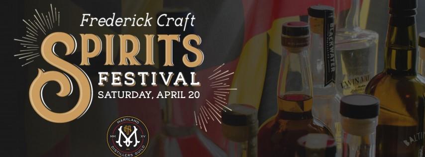 Frederick Spirits Festival