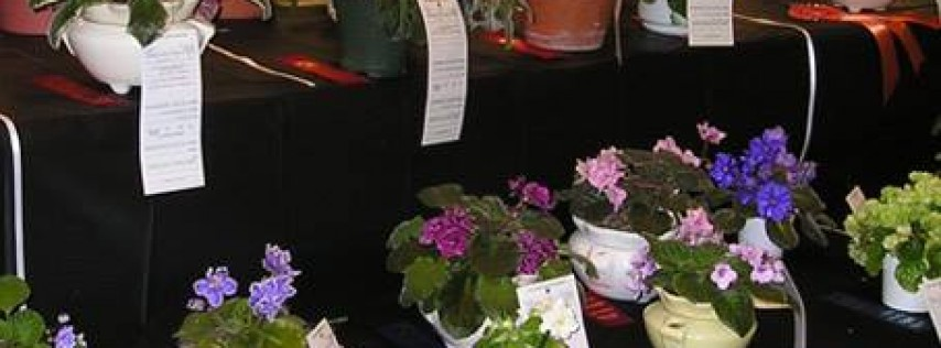 Green Thumb Festival Flower Show