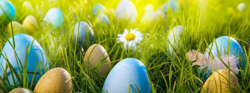 Egg Hunt at Sheridan