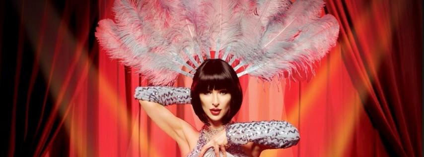 Femmes & Follies: Burlesque Brunch